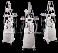 Golden beauty equipment frozen vela cavi lipo laser machine online
