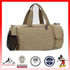 Hot Trend Canvas Travel Bag Custom Sports Bag Duffle Bag Carry On Tote
