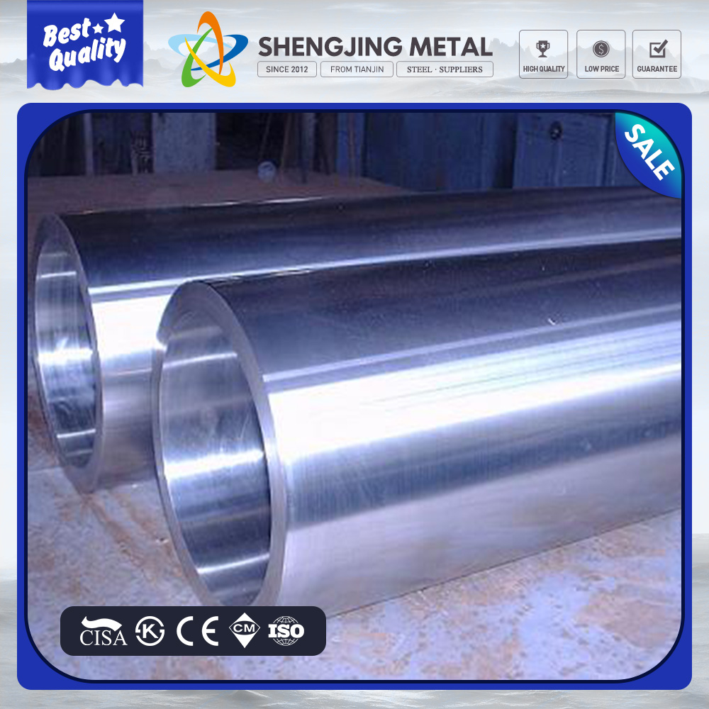 trade assurance 316l cold rolled stainless steel pipe/tube