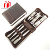 12 Pcs Vogue Nail Care Professional Personal Manicure & Pedicure Set Kit