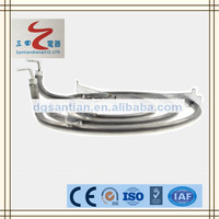 santian heating element Tumble dryer heating element replacement part Electric heating product