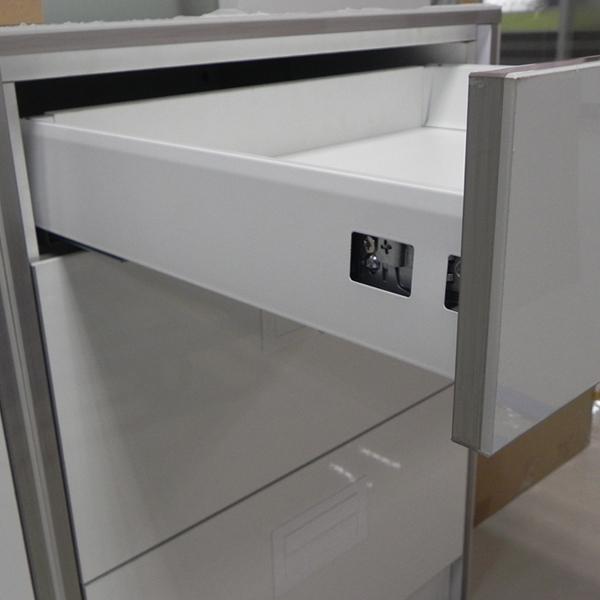 Luxury Soft Close Kitchen Drawer Slides