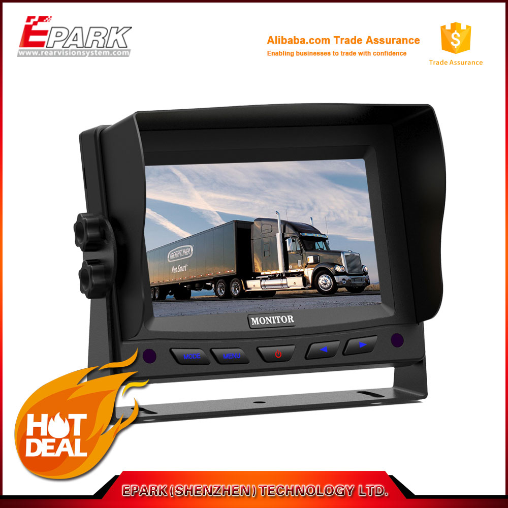 Wholesale price 5 inch car monitor for hyundais ix35