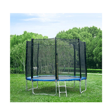 FUMJUMP giardino <span class=keywords><strong>per</strong></span> <span class=keywords><strong>il</strong></span> <span class=keywords><strong>tempo</strong></span> <span class=keywords><strong>libero</strong></span> 15FT trampolino in affitto