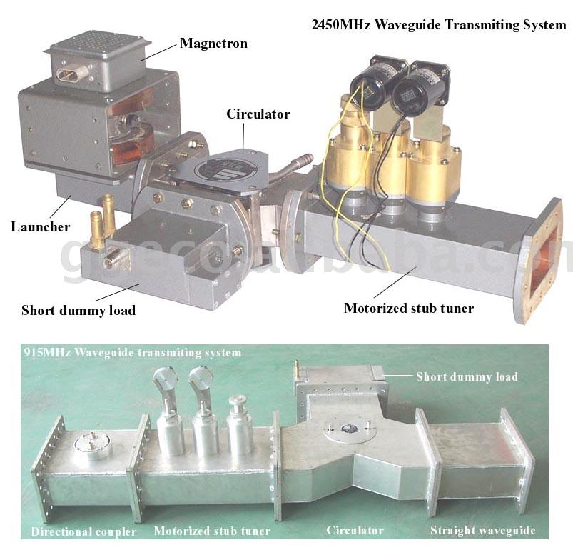 Waveguide For Microwave Bestmicrowave