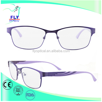 Custom Made Fancy Eyeglass Frames And Wenzhou Maked Glasses For ...