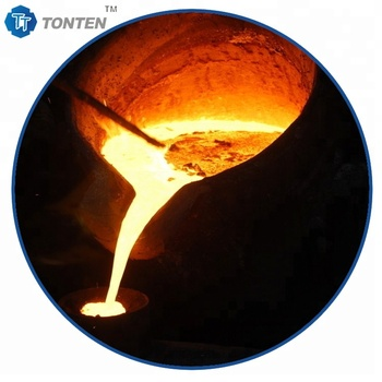 Ceramisite Sand for Investment Pattern Casting