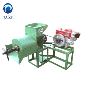 fresh coconut / peanut / soybean / sesame / palm oil / palm kernel oil extraction machine made in china
