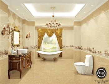 Decoratie moderne housematt afwerking keramische tegel innerlijke