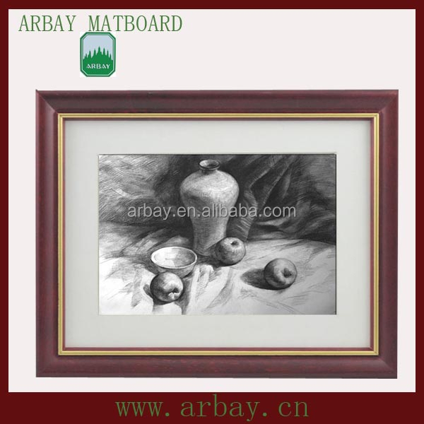 OEM picture frame collage, picture frame a4 and frame photo magnetic for Merry Christmas
