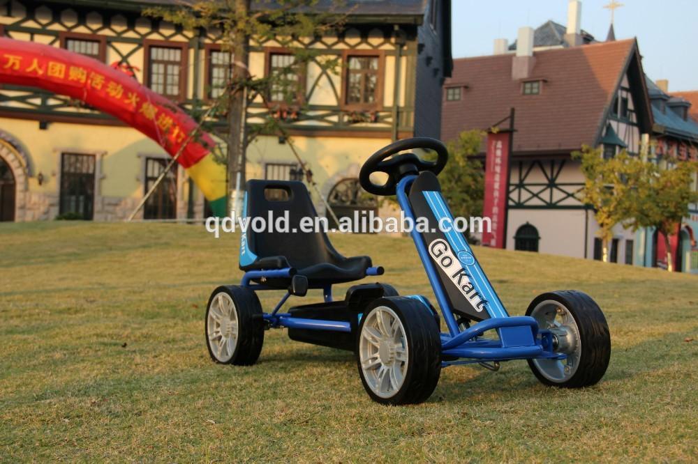 Mini Pedal Go Kart/mini 4 Wheels Bicycle/kids Go Kart By Pedal For ...