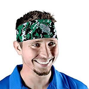 Arkansas Monticello Boll Weevils Digicamo Headband