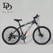 Mountain bike trekking high quality sell well bicicletas ML/O 26'*17""