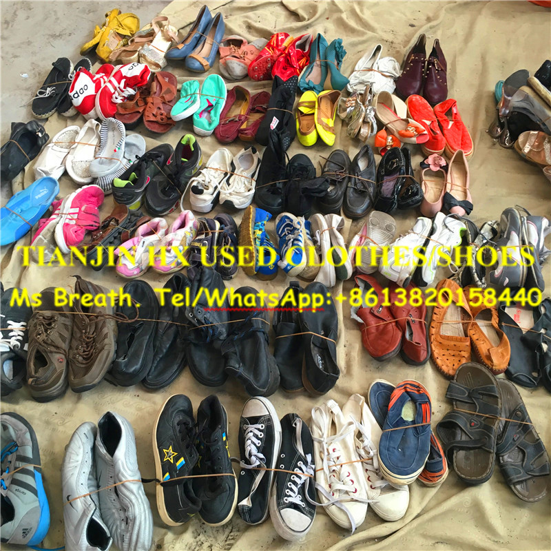 Stores Buy Used Shoes Second Hand Shoes