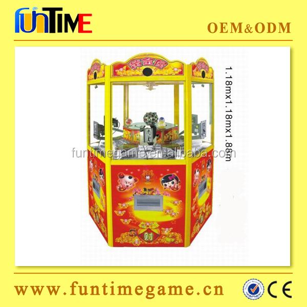 coin pusher machine suppliers