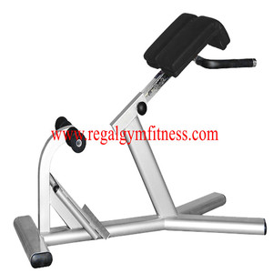 China best quality Roman Chair RM-26 / gym equipment distributors / small fitness equipment