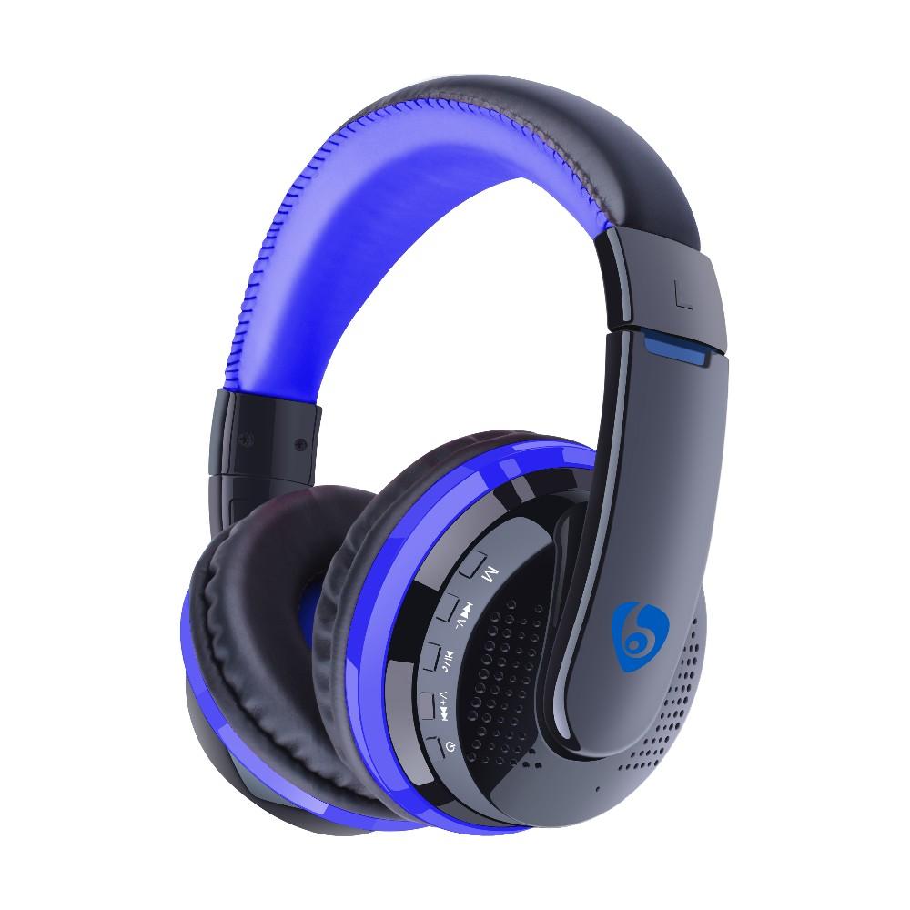 New Products 2017 Professional Headphone Factory Best Price Custom Branded Headphones