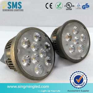 manufactory supply Epistar / Samsung high quality/led spotlight mr11 8w 12v