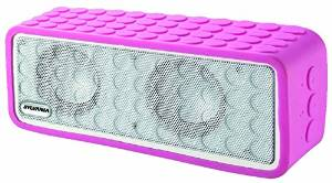 Proscan PSP258-PINK Wireless Bluetooth Portable Speaker (Pink)