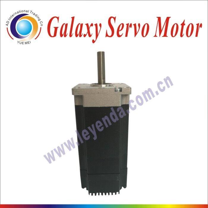 Best Quality Leadshine Black Servo Motor For Galaxy Eco Solvent Printer Ud 181lb 1812lb Buy
