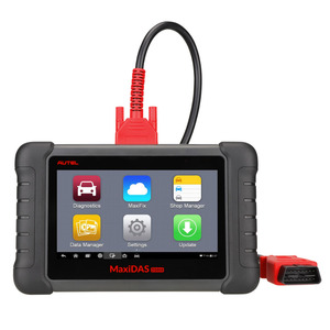 Autel MaxiDAS DS808 Batter Than DS708 Remote Diagnosis tool ECU Programming Car Diagnostic Tool