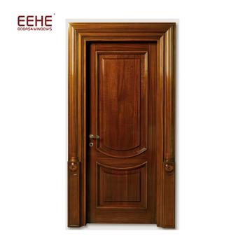 Interior House Door Kerala Door Designs Solid Teak Wood Door Price  sc 1 st  Alibaba & Interior House Door Kerala Door Designs Solid Teak Wood Door Price ...
