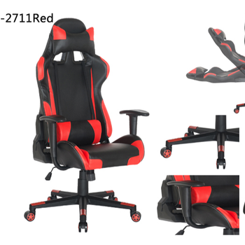 Tsf China Manufacturer High Tech Leather Steelseries Office Chair Gaming Computer