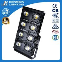 Top Sale Enec Approval Led Theater Flood Light