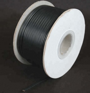 UL1032 TR-32 lead free heat resistant PVC insulated wire