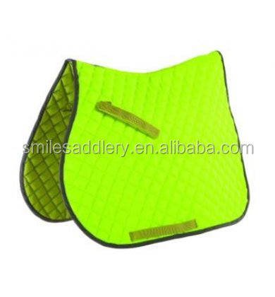 High Visibility Saddle Pad