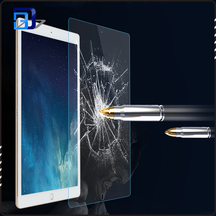 Wholesale Alibaba Tempered Glass Screen Protector For Ipad Pro 10.5 Inch