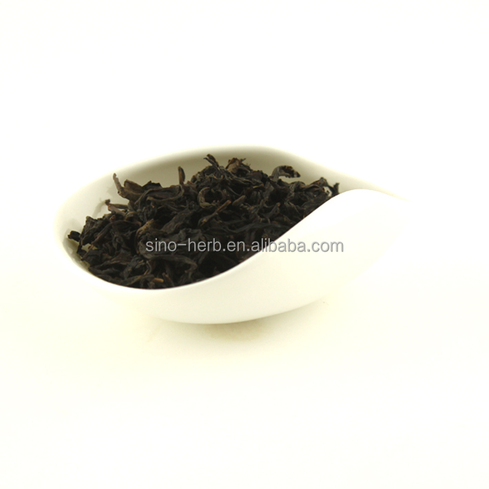 Free Sample Chinese Tea Brands Famous Organic Healthful Dahongpao Oolong Tea