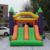 Widely used commercial inflatable bouncy castle with water slide,inflatable bouncing castle