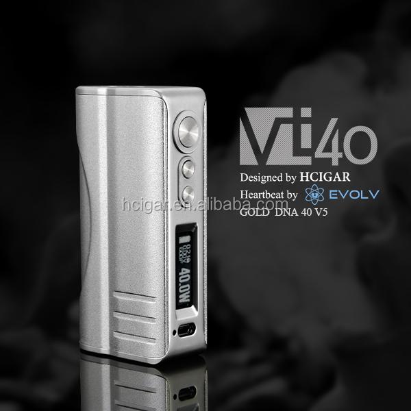 Dna 25 Mod Vt Box Mod 25w With Dna25 Chip Vt25 Box Mod