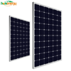 High efficiency A grade 60 cells monocrystalline pv solar panel 260w with best price