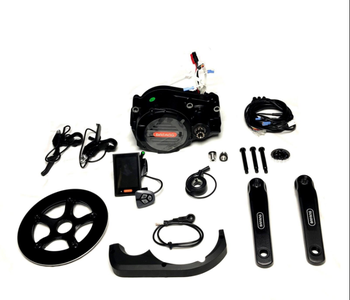 Newest bafang ultra drive system 48v 1000w G510 electric bike conversion kits