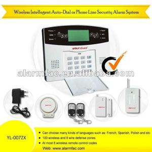 Dsc Alarm Systems, Dsc Alarm Systems Suppliers and Manufacturers at
