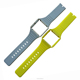 Hot Sale Cheap Charming Fashion Nato 20mm 22mm 25mm 26mm 28mm Silicone Rubber Soft Watchband with all color