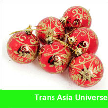 High Quality custom cheap christmas decoration small order