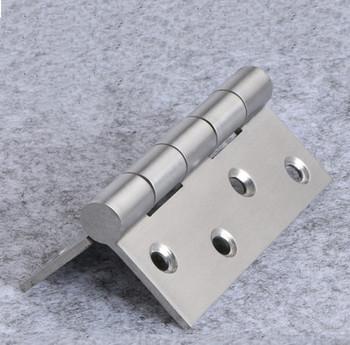 Ss201 Stainless Steel Door Hinge Can Open Open 90 Degree