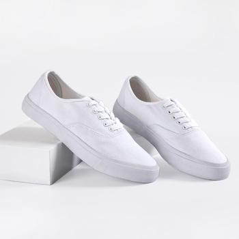 China Oem No Brand Flat All White