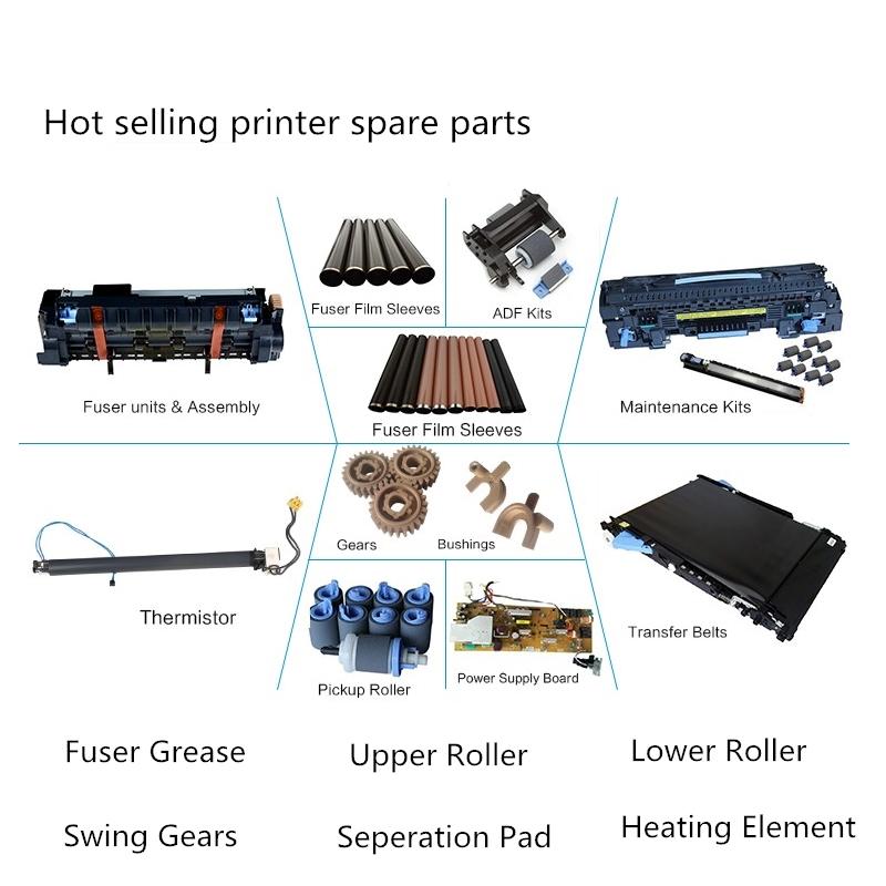 चीन अच्छी गुणवत्ता संगत हस्तांतरण बेल्ट के लिए Konica Minolta Bizhub C220 C280 C360 किट कापियर भागों