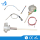 Industrial Usage And Temperature Sensor Theory PT100 PT500 PT1000 Esophageal Rectal Temperature Probe