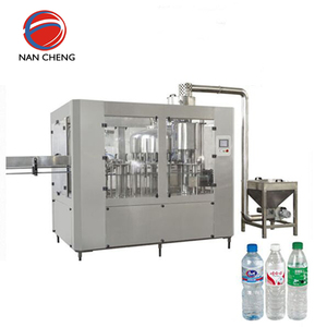 small scale water bottling machines drinking water making machine complete bottle water production line