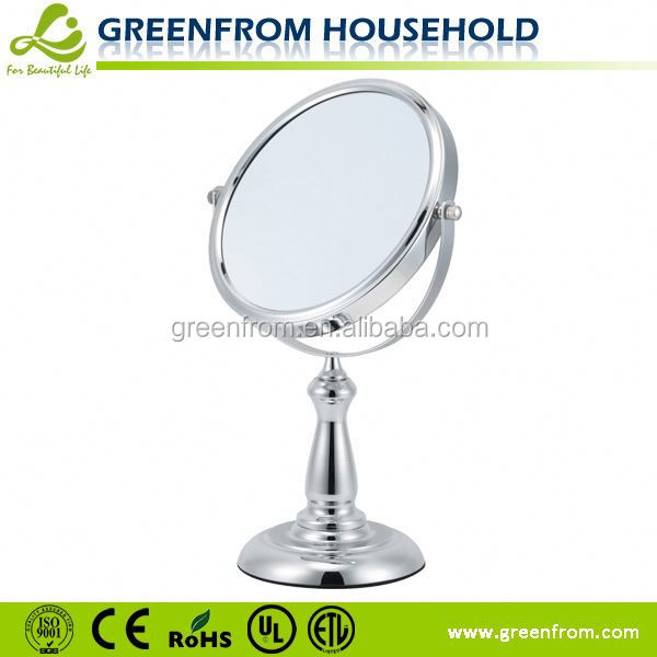 7 inch double side cosmetic 4.3 inch digital mirror monitor