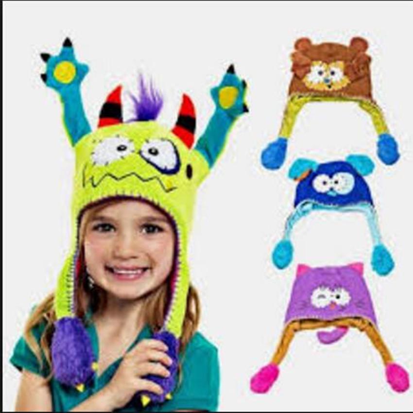 Flipeez Hats: Online Kaufen Großhandel Spongebob Beanie Hut Aus China