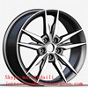 Replica alloy wheels high quality aluminum wheels for cars 17' 18'