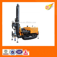KW180 Deep well water drilling rig machine price rotary well water drilling rig price for sale