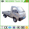 Discount Automobile Electric Pickup Car 800kg 4 wheel Electric Cargo Truck Made in China