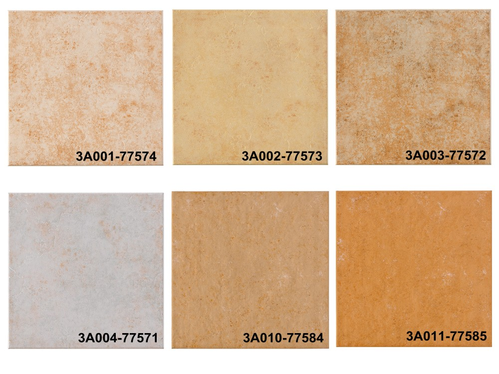 low price matte finish middle east kitchen backsplash ceramic rustic tiles